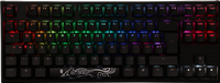 Ducky Channel One2  TKL RGB Backlit DKON1787ST-AUKPDAZT1